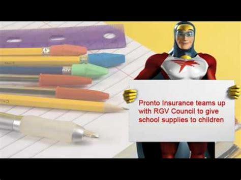 118 east tyler avenue harlingen, texas, 78550. Pronto Insurance (RGV Council Give School Supplies) - YouTube