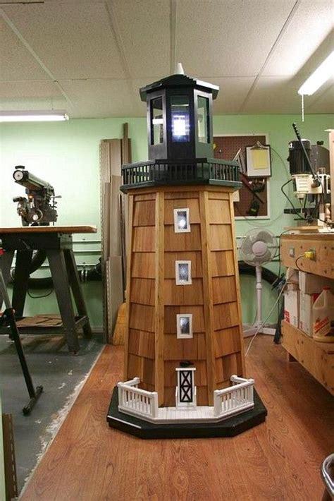 diy lighthouse images  pinterest light house