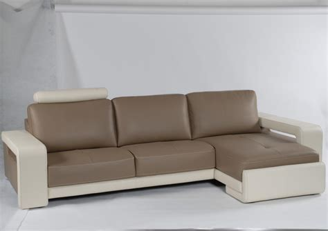 canapé originaux acheter votre canapé d 39 angle accoudoirs originaux bicolore