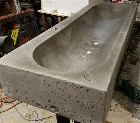 concrete countertop sink molds expressions ltd concrete countertop fiberglass sink mold