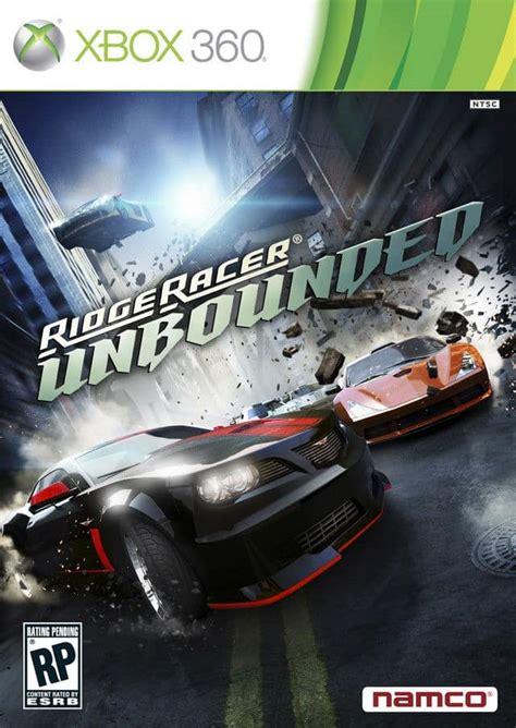 Encuentra todos nuestros productos u otros productos de nuestro universo juegos. Ridge Racer Unbounded (Region Free) (Multilenguaje ...