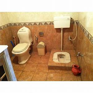 Two toilets in a middle class pakistani home 2012 one for Bathroom in middle of house