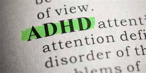 Why So Many Women With Adhd Never Get The Help They Need Huffpost