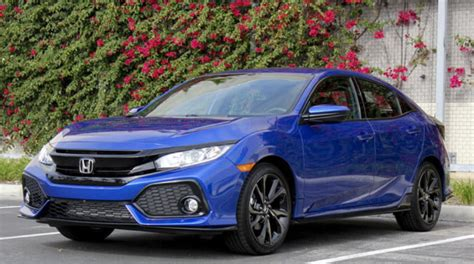 2020 Honda Civic Si Sedan by 2020 Honda Civic Si Sedan Owners Manual
