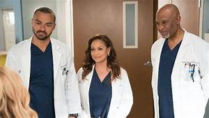 Grey's Anatomy : Trailer e sinopse do episódio 14x16 ...