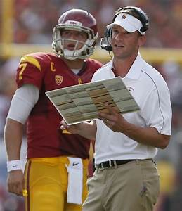 Monte Kiffin Resigns As Defensive Coordinator At Usc  Will