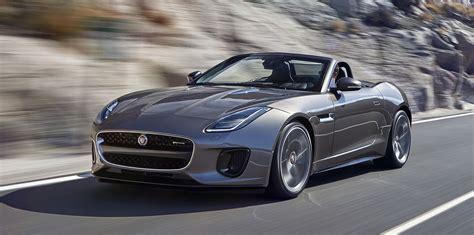 jaguar  type facelift unveiled    sport