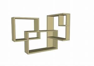 Etagere Murale Angle : ides de etagere murale ikea salle de bain galerie dimages ~ Melissatoandfro.com Idées de Décoration