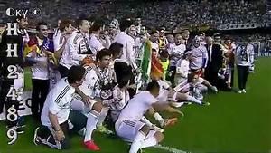 REAL MADRID Campeón Copa del Rey 2014 → Barcelona vs Real ...  Real