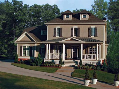 classic traditional home plan ge architectural