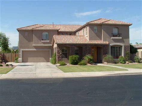 5 Bedroom Homes For Sale by 5 Bedroom Houses For Sale In Allen Ranch Gilbert Az
