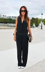 Chic Armoire The Black Jumpsuit
