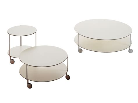 Coffee Table Beautiful Round With Wheels Small In Plan