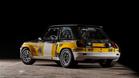 renault  turbo wallpapers hd images