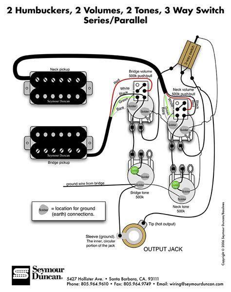 Hss Pickup Wiring Diagram Strat
