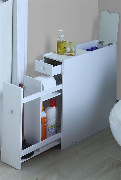 bathroom storage  organization ideas