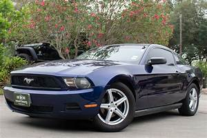 Used 2010 Ford Mustang V6 For Sale ($7,995) | Select Jeeps Inc. Stock #123963