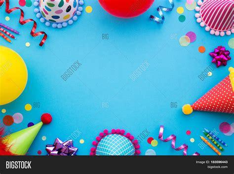 birthday party image photo  trial bigstock