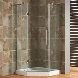 Amazing, Corner, Shower, Units, U2013, Homesfeed