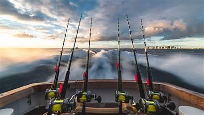 Fishing Sea Deep Activities