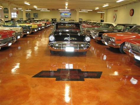 Garage Floor epoxy logo   Elite Crete Systems   Pinterest