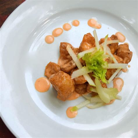 Fried Sweetbreads Recipe