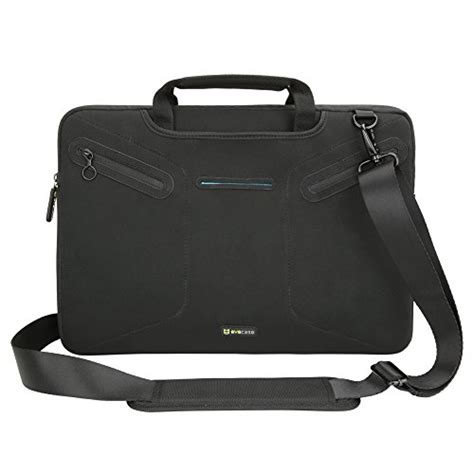 evecase fully padded multi functional carrying messenger