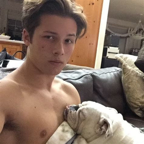 10 Times Leo Howard Was Too Handsome To Even Deal With 3