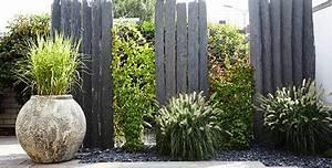 Steine Zum Bepflanzen : sichtschutz palisaden natursteine aus aller welt kaufen mm naturstein gmbh f r remseck ~ Eleganceandgraceweddings.com Haus und Dekorationen