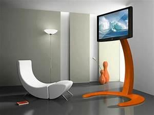 Le Meuble TV Design Et Style Pour L39intrieur Archzinefr