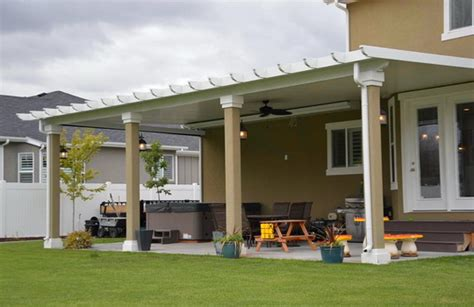 custom patio covers in utah boyd s custom patios