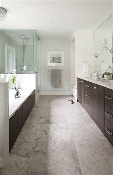 how to make a long bathroom look smart the globe and mail