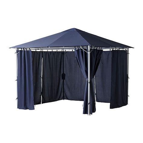 Ikea Gazebi Ikea Gazebo Replacement Canopy Garden Winds