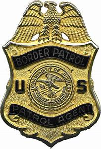 U.S. Border Patrol restricted by policy from doing it's ...