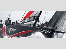 THE 32ND AMERICA'S CUP Alinghi Official website