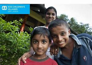 SOS Children's Villages Sri Lanka · YAMU