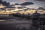 North Pier, Blackpool - Wikiwand