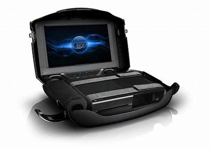 Gaming Portable Xbox Station Console Suitcase Gaems