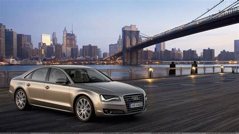 Audi A8 L Backgrounds audi a8 wallpapers wallpaper cave