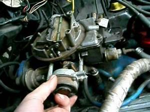 Fixin The Ford  Choke Repair  Runs Better
