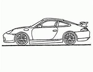 Ausmalbilder Autos Porsche Cayenne