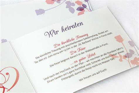 einladungskarten hochzeit text einladung zum paradies