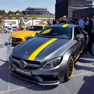 Mercedes C63s Amg : mercedes c63 s amg coupe edition 1 mercedes c63s amg ~ Melissatoandfro.com Idées de Décoration