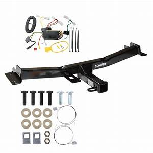 Trailer Tow Hitch For 07  Wiring