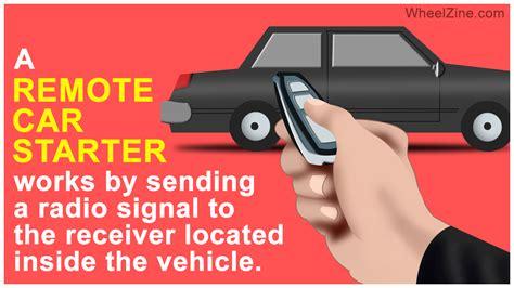 Remote Car Starter Problems