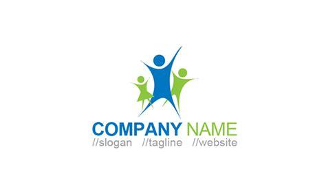 free editable logo templates free children logo template 187 igraphic logo