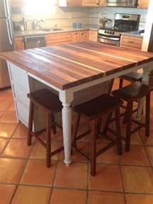 white kitchen island with butcher block top best 10 butcher block island top ideas on