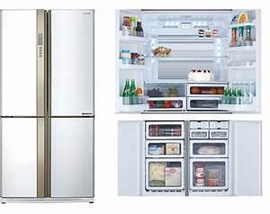 Comment Choisir Son Frigo : comment choisir son frigo amricain americain grande ~ Nature-et-papiers.com Idées de Décoration