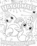 Hatchimals Coloring Colorir Desenhos Beanie Boo Lovely Rainbow Coloringpagebase Grinch Drawing sketch template