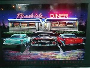 American Diner Wallpaper : led neon bilder ~ Orissabook.com Haus und Dekorationen